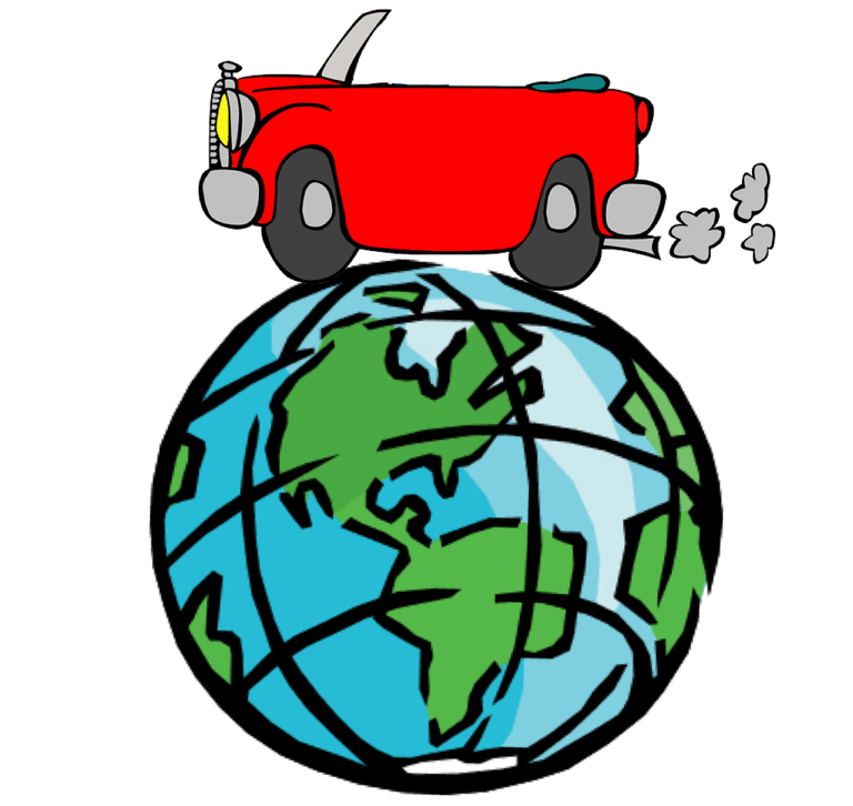 How Green Are Our Cars?